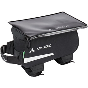 VAUDE Carbo Guide Bag II, black